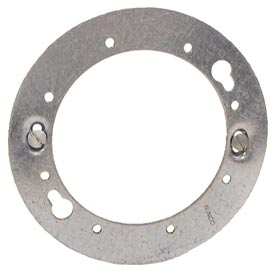 Hubbell 893 Concrete Ring Cover, Joins Octagon Extension Ring To Concrete Ring - Pkg Qty 50