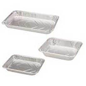 Handi-Foil HFA 32035 - Steam Table Pans, Aluminum Foil, Shallow, Half Size
