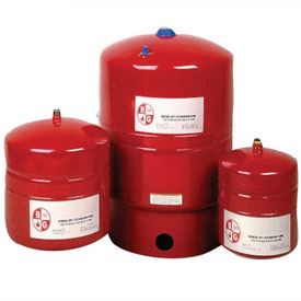 Bell & Gossett HFT-15 Hydronic Heating Expansion Tank 1BN326 - 2 Gallons