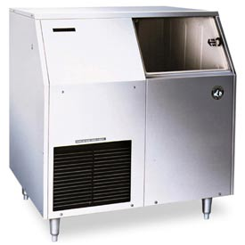 Self Contained Flaker w/ Built-In Storage Bin - 110 lbs. Capacity