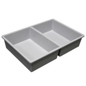Tray Divider - Two Equal Sections