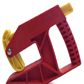 High Country Plastics Grabbit Mat Moving Tool