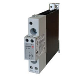 Carlo Gavazzi RGC1A60A20KKE Solid State Relay Contactor by