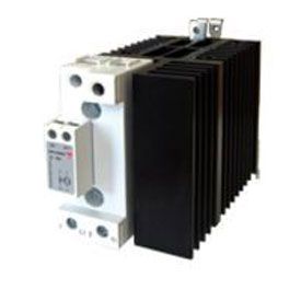Carlo Gavazzi RGC1A60A60KGU Solid State Relay Contactor by