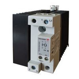 Carlo Gavazzi RGC1A60D60KGE Solid State Relay Contactor by