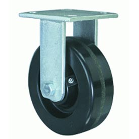 Hamilton® Standard Cold Forged Rigid 8 x 2 Unilast® Ball 900 Lb. Caster
