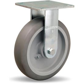 Hamilton® Medium Service Rigid 8 x 2 Versa-Tech® Roller 500 Lb. Caster