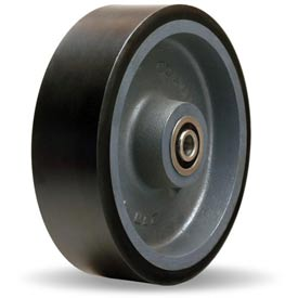 "Hamilton® Duralast™ 70D Wheel 10 x 3 - 3/4"" Ball Bearing"