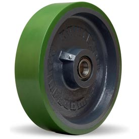 "Hamilton® Duralast™ Wheel 12 x 3 - 1"" Tapered Bearing"