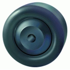 "Hamilton® Aqualite® Wheel 2-1/2 x 1-3/8 - 1/2"" Plain Bearing"