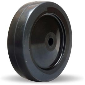 "Hamilton® Flexonite Wheel 5 x 1-1/4 - 1/2"" Oilless Bearing"