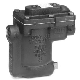 """Hoffman Specialty® B1125S-2 Inverted Bucket Steam Trap 404313, 1/2"""""""