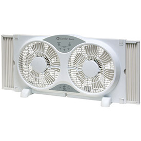 Fans Home And Office Fans Comfort Zone 174 Cz310r 9