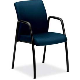 HON® - Guest Chair with Arms - Fabric - Mariner - Ignition Series