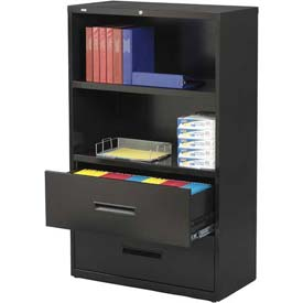 File Cabinets | Lateral | Hirsh Industries® - Lateral File ...