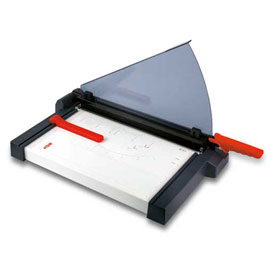 "HSM G4620 Guillotine Paper Cutter, 18.11"" Cutting Length by"