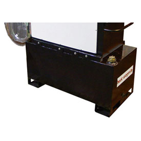 Heat Wagon 75 Gallon Fuel Cell FT400 For Heat Wagon VF400 by