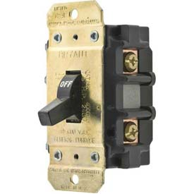 Motor Controls Disconnect Switches Toggle Switch 40