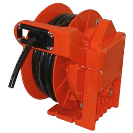 Hubbell A-332D Commercial / Industrial Cable Reel - 12/3c x 20'