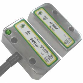 Buy IDEM 132007 SMC-H Coded Non Contact Switch W/LED, 10M, 2NC 1NO Package Count 2