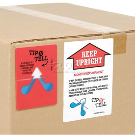 Tip-N-Tell Indicator - Pkg Qty 100