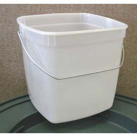 Impact Bucket 6 Qt., Translucent 5506 Package Count 36 by