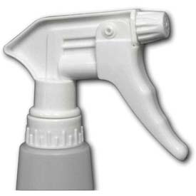 "Impact Smazer Value-Plus General Purpose Trigger Sprayer-8-1/4"" Dip Tube, White, 6800 Package Count 250 by"