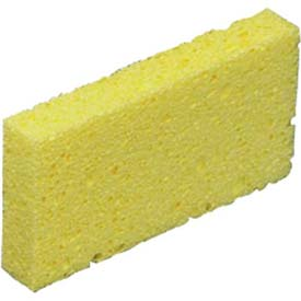 "Impact Cellulose Sponge 6-1/4"" X 3-3/8"" X 1"", 6/Pack, 7160P Package Count... by"