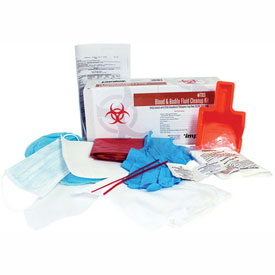 Impact® Bodily Fluid Cleanup Kit, 7354 - Pkg Qty 6