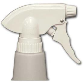 "Impact Standard Trigger Sprayer 7-1/4"", White For 16 Oz Bottle, 7916 Package Count 200 by"
