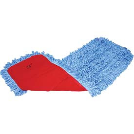 """Impact 24"""" Microfiber Pocket Dust Mop LDPB24 Package Count 12 by"""