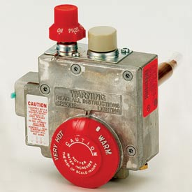 "Water Heating Control - 70K Capacity, 1/2"" Inverted Flare Outlet"