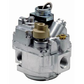 "Gas Valve - 1/2"" Inlet, 1/2"" FPT, 3.5"" W.C"