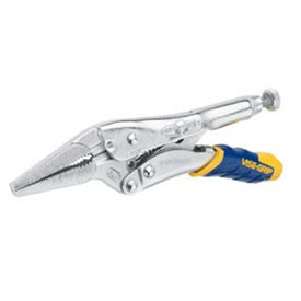 IRWIN® VISE-GRIP® Fast Release™ Long Nose Locking Pliers - 6LN