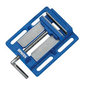 "Click here to buy 4"" Drill Press Vise."