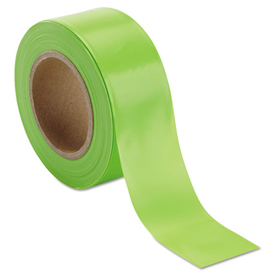 Flagging Tape-150'-Glo-Lime