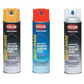 Krylon Industrial Quick-Mark Paints