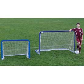 Jaypro Sports Roll-A-Goal 4' x 6'