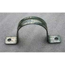 Galvanized U-Bracket For Surface Mounting