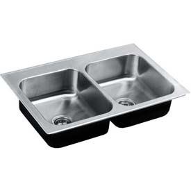 Sinks Washfountains Kitchen Sinks Just Mfg Double