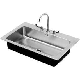 Sinks Washfountains Kitchen Sinks Just Mfg One Bowl