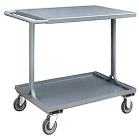Jamco Easy Entry Service Cart NV248 1200 Lb. Capacity 24 x 48
