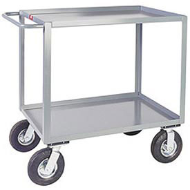 Jamco Vibration Reduction Cart SA272 1200 Lb. Capacity 24 x 72