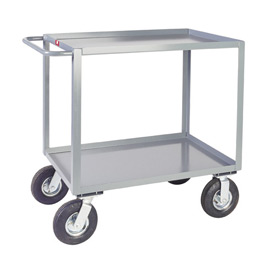 Jamco Vibration Reduction Cart SA348 1200 Lb. Capacity 30 x 48