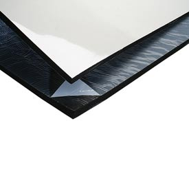 "K-Flex Clad™ Wt Sheet Adhesive Backed 1/2"" X 36"" X 48"" - Pkg Qty 12"
