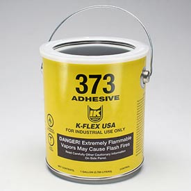 373 Contact Adhesive 1 Gallon Package Count 4 by