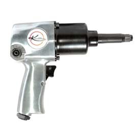 "K-Tool KTI-81632, 1/2"" Drive Heavy Duty Double Blow Impact Wrench-W/ Extended Anvil by"