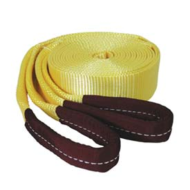 Click here to buy K-Tool 73810 15,100 Lb. Capacity Tow Strap 20