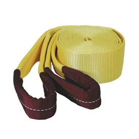 Click here to buy K-Tool 73811 22,500 Lb. Capacity Tow Strap 20