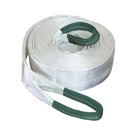 Click here to buy K-Tool 73813 40,000 Lb. Capacity Tow Strap 30